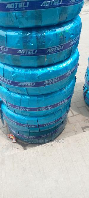 Aoteli Tires Austone Tires Dunlop Bridgestone   Vehicle Parts & Accessories for sale in Lagos State, Lagos Island (Eko)