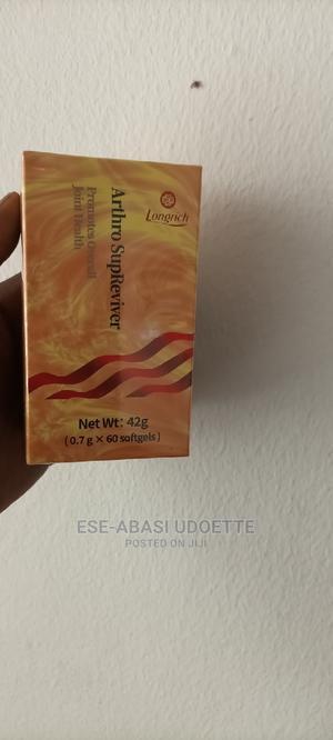 Arthritis Supplement | Vitamins & Supplements for sale in Akwa Ibom State, Uyo