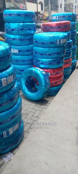 Bridgestone Tires Dunlop Austone Tires   Vehicle Parts & Accessories for sale in Lagos State, Lagos Island (Eko)