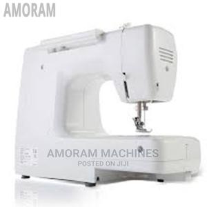 Original Portable Domestic Sewing Machine | Home Appliances for sale in Lagos State, Surulere