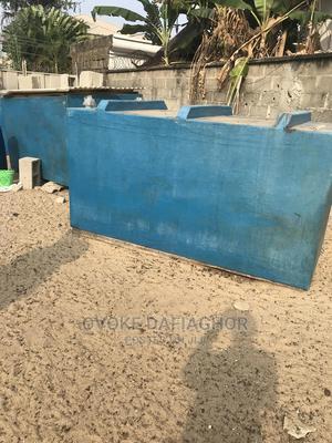 Fish Tanks | Farm Machinery & Equipment for sale in Lagos State, Ikorodu