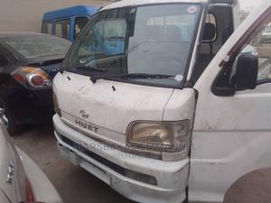 Direct Hijet Tokunbo Mini-Pickup 2007 | Trucks & Trailers for sale in Lagos State, Oshodi