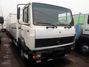 814 Very Neat | Trucks & Trailers for sale in Lagos State, Apapa