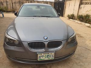 BMW 535i 2009 Gray | Cars for sale in Oyo State, Ibadan