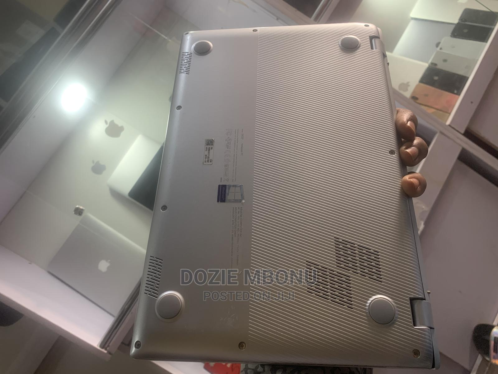 Laptop Asus VivoBook S14 S410UN 8GB Intel Core I5 SSD 512GB | Laptops & Computers for sale in Wuse 2, Abuja (FCT) State, Nigeria