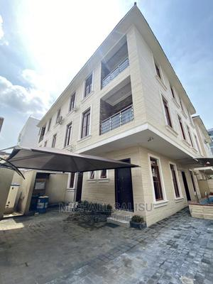 4 Bedroom Semi Detached Duplex With Pool at Ikoyi for Sale | Houses & Apartments For Sale for sale in Lagos State, Ikoyi