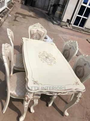 Good Quality Royal Dining Table | Furniture for sale in Lagos State, Ojo