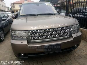 Land Rover Range Rover Sport 2010 HSE 4x4 (5.0L 8cyl 6A) Brown | Cars for sale in Lagos State, Magodo
