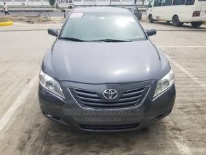 Toyota Camry 2009 Gray | Cars for sale in Lagos State, Victoria Island
