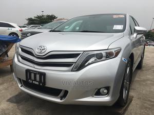 Toyota Venza 2014 Silver | Cars for sale in Lagos State, Apapa