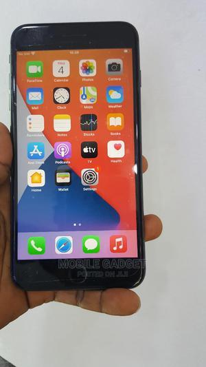 Apple iPhone 8 Plus 64 GB Black | Mobile Phones for sale in Lagos State, Eko Atlantic