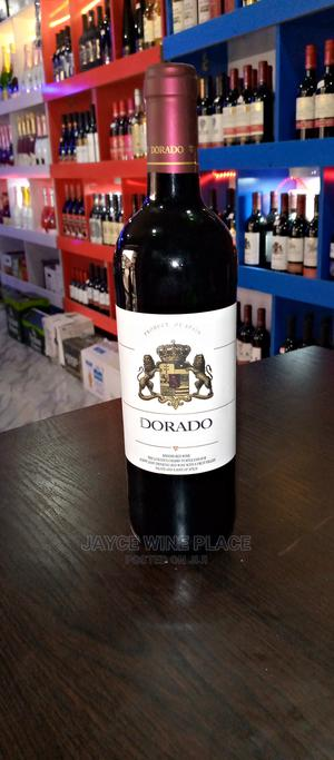 Dorado Red Wine   Meals & Drinks for sale in Lagos State, Surulere