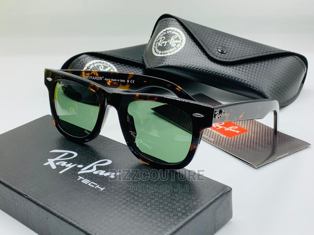 High Quality Rayban Sunglasses for Men