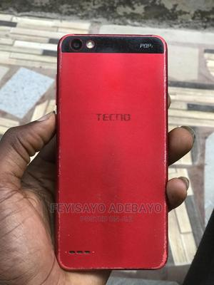 Tecno Pop 1 8 GB Black | Mobile Phones for sale in Osun State, Osogbo