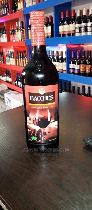 Bacchus Red Wine   Meals & Drinks for sale in Lagos State, Surulere