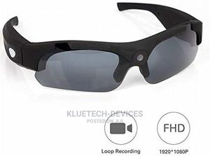 OOLIFENG 1080P Spy Camera Glasses, Full HD 8MP Camera Wearab | Security & Surveillance for sale in Lagos State, Ikeja