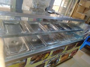 Standing Bain Marie   Restaurant & Catering Equipment for sale in Lagos State, Ajah