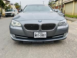 BMW 528i 2012 Gray | Cars for sale in Lagos State, Ikeja