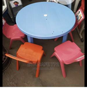 Set of Children Chairs | Children's Furniture for sale in Lagos State, Ojo