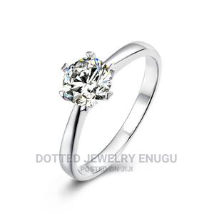 Gorgeous Diamond Engagement Ring | Wedding Wear & Accessories for sale in Enugu State, Enugu