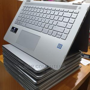 Laptop HP Pavilion 13 X360 8GB Intel Core I5 SSD 256GB | Laptops & Computers for sale in Lagos State, Ikeja