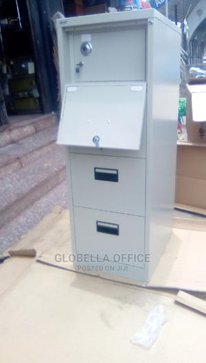Cabinet With Safe and Combination Lock | Furniture for sale in Lagos State, Yaba