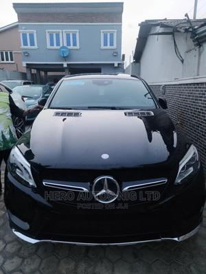 Mercedes-Benz GLE-Class 2018 Black | Cars for sale in Lagos State, Surulere