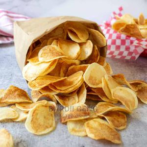 Potato Chips | Meals & Drinks for sale in Lagos State, Ikeja