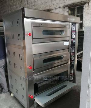 3deck Gas Oven | Industrial Ovens for sale in Lagos State, Ikeja