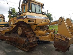 D8N Tokunbo   Heavy Equipment for sale in Lagos State, Ibeju