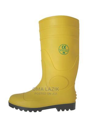 Safety Rainboot | Safetywear & Equipment for sale in Lagos State, Lekki