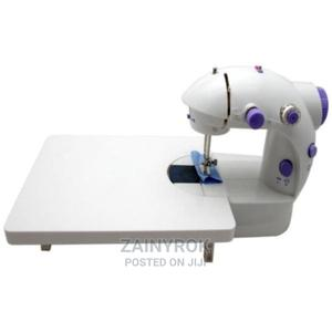 Foot Pedal Adapter 4 IN 1 Desktop Sewing Machine + Table | Home Appliances for sale in Lagos State, Alimosho