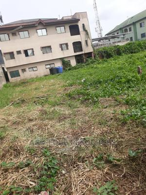 Standard 2plots With a 2-Story Structure in a Secured Area   Land & Plots For Sale for sale in Isolo, Ago Palace