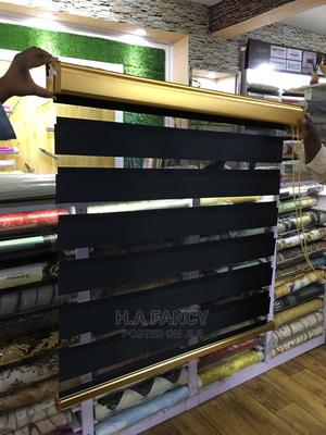 High Grade Korean Day and Night Window Blinds. | Home Accessories for sale in Delta State, Ugheli