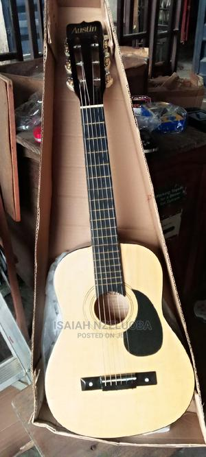 Children Acoustic Guitar   Musical Instruments & Gear for sale in Lagos State, Surulere