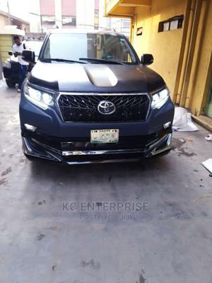 U Can Upgrade Your Toyota Prado 2010 to 2019 Model | Automotive Services for sale in Lagos State, Mushin