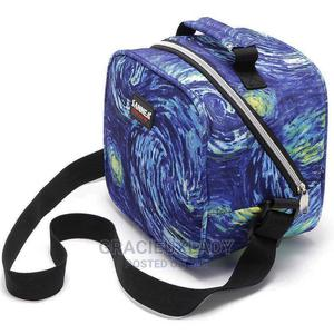 Sannea Insulated Portable Lunch Bag | Babies & Kids Accessories for sale in Lagos State, Ajah
