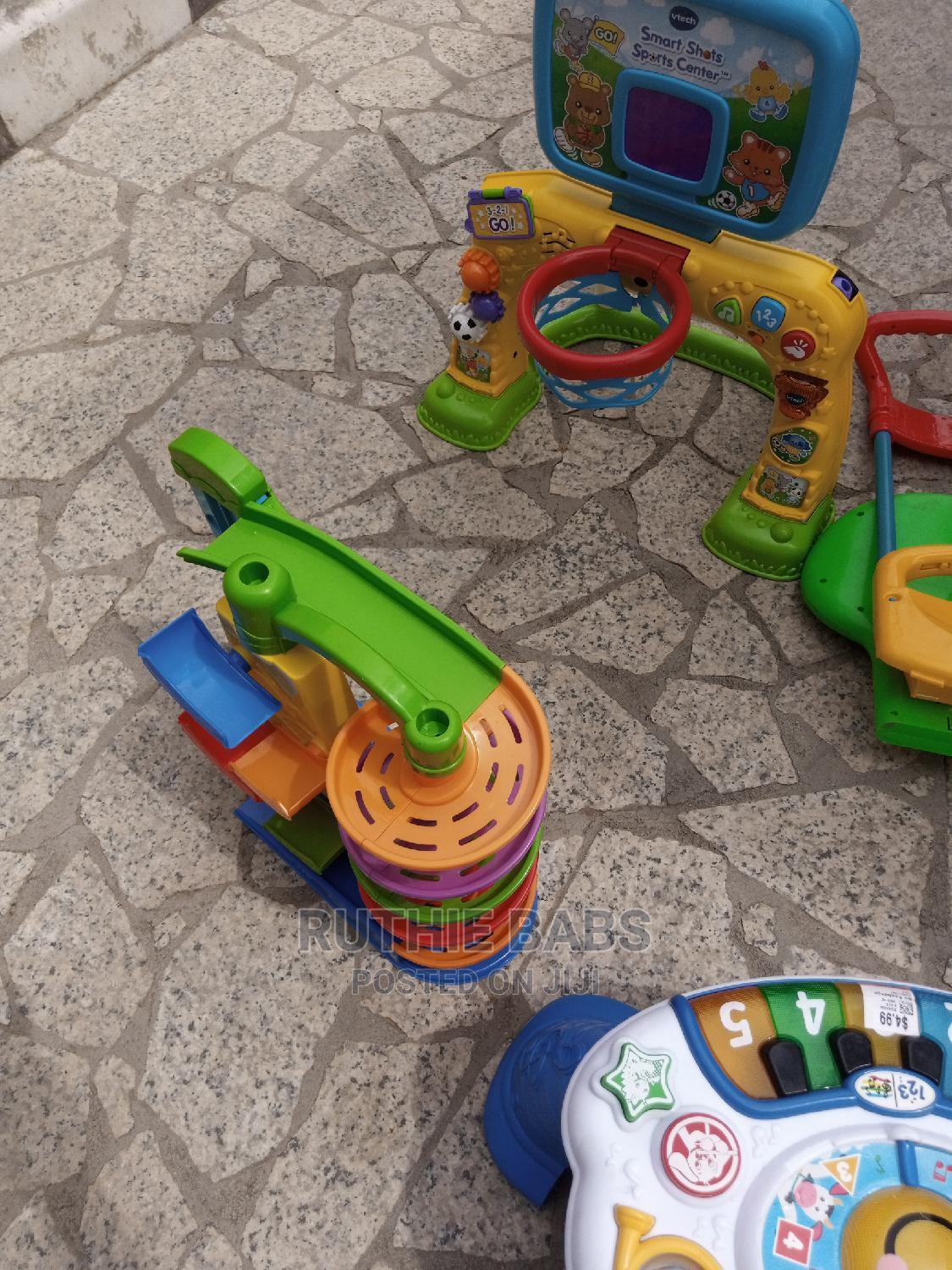 Archive: Baby Toy Cars, Push Walker,Musical Table