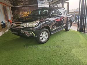 New Toyota Hilux 2020 Black   Cars for sale in Abuja (FCT) State, Central Business District