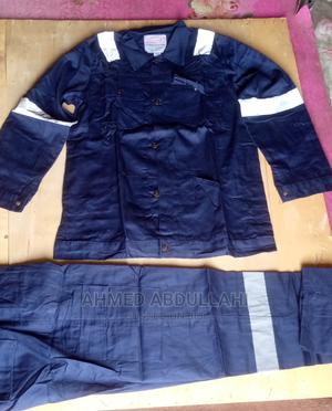 Jacket and Trousers Reflective Coveralls   Safetywear & Equipment for sale in Lagos State, Lagos Island (Eko)