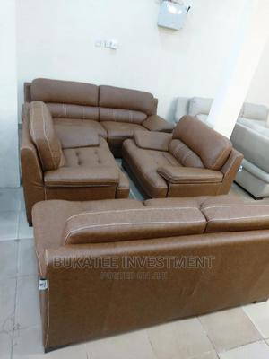 Imported 7 Seaters Sofa | Furniture for sale in Lagos State, Ojo