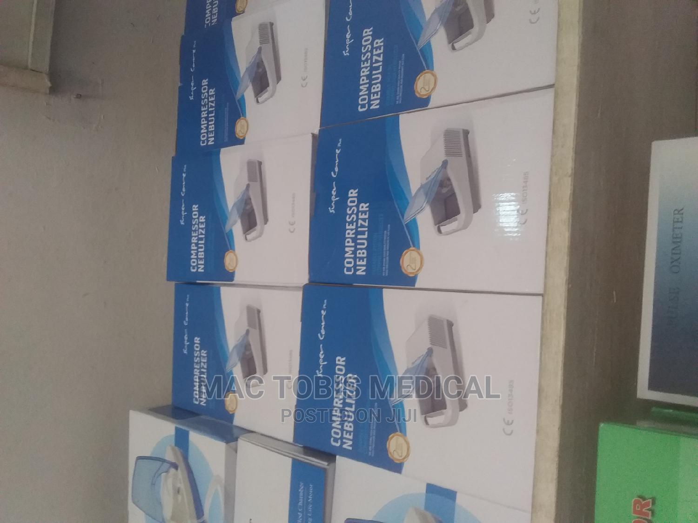 Nebulizer Machine   Medical Supplies & Equipment for sale in Lagos Island (Eko), Lagos State, Nigeria