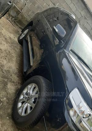 New Toyota Land Cruiser 2020 5.7 V8 VXR Black | Cars for sale in Lagos State, Lekki