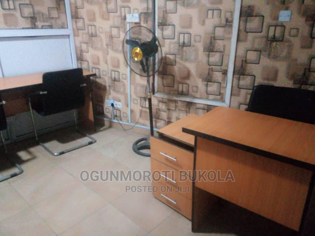 Archive: Luxury Office Space Available Along Lekki Express Way