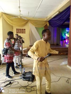 Juju Live Band | DJ & Entertainment Services for sale in Lagos State, Ibeju