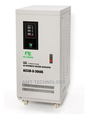 30kva Three-Phase Stabilizer | Electrical Equipment for sale in Lagos State, Ikeja