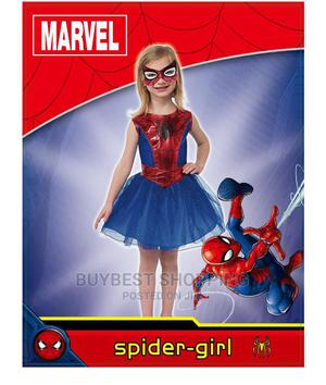Spider Girl Costume for Kids | Children's Clothing for sale in Lagos State, Ikeja