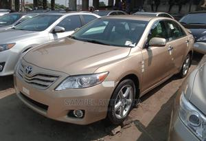 Toyota Camry 2011 Gold   Cars for sale in Lagos State, Apapa