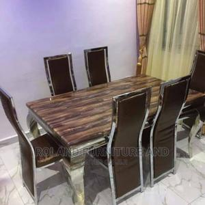 Dinning Table   Furniture for sale in Lagos State, Maryland