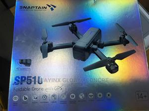 Snaptain Sp510 2.7K Foldable 5G Wifi Fpv GPS Drone | Photo & Video Cameras for sale in Lagos State, Ikeja
